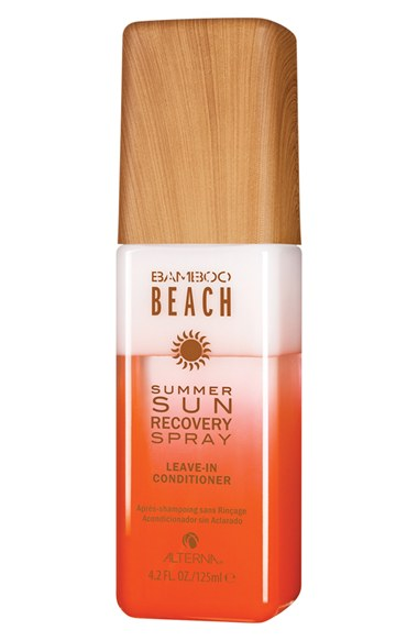 Alterna Haircare Bamboo Beach Summer Sun Recovery Spray